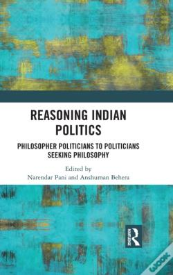 Wook.pt - Reasoning Indian Politics