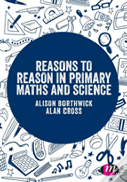 Wook.pt - Reasons To Reason In Primary Maths & Sci