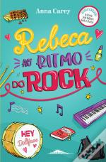 Rebeca ao Ritmo do Rock