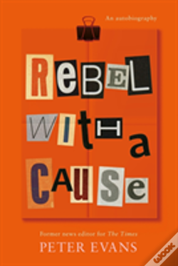 Wook.pt - Rebel With A Cause