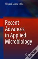 Recent Advances In Applied Microbiology