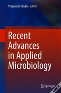 Wook.pt - Recent Advances In Applied Microbiology