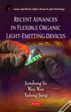 Wook.pt - Recent Advances In Flexible Organic Light-Emitting Devices