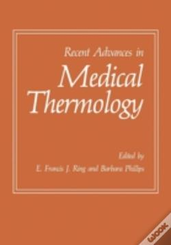 Wook.pt - Recent Advances In Medical Thermology