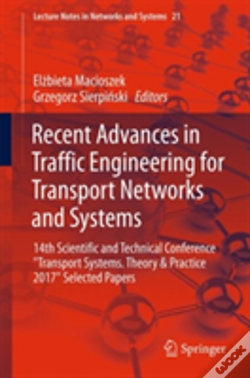 Wook.pt - Recent Advances In Traffic Engineering For Transport Networks And Systems