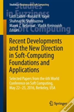 Wook.pt - Recent Developments And The New Direction In Soft-Computing Foundations And Applications