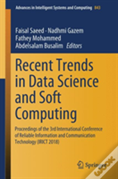 Recent Trends In Data Science And Soft Computing