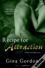 Recipe For Attraction (Entangled Brazen)