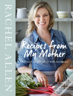 Recipes From My Mother