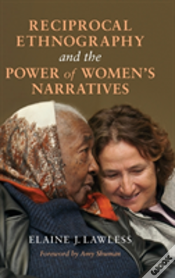 Wook.pt - Reciprocal Ethnography And The Power Of Women'S Narratives
