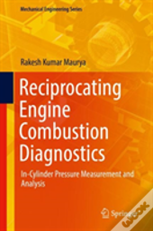 Reciprocating Engine Combustion Diagnostics