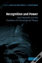 Recognition And Power