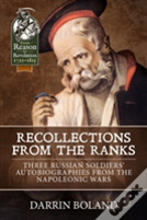 Recollections From The Ranks
