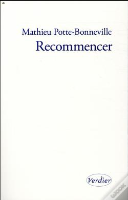 Wook.pt - Recommencer