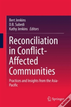 Wook.pt - Reconciliation In Conflict-Affected Communities