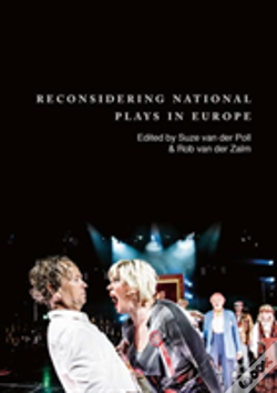 Wook.pt - Reconsidering National Plays In Europe