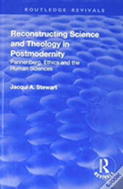 Wook.pt - Reconstructing Science And Theology