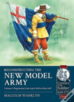 Wook.pt - Reconstructing The New Model Army Volume 1