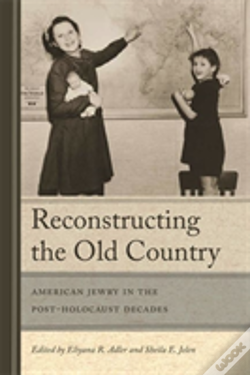 Wook.pt - Reconstructing The Old Country