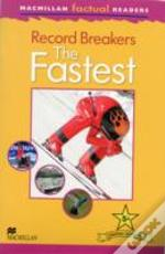 Record Breakers - The Fastest