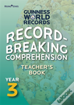 Record Breaking Comprehension Yr 3 Teach