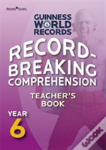 Record Breaking Comprehension Yr 6 Teach