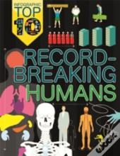 Record-Breaking Humans