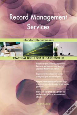 Wook.pt - Record Management Services Standard Requirements