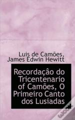 Recordaçâo Do Tricentenario Of Camões, O