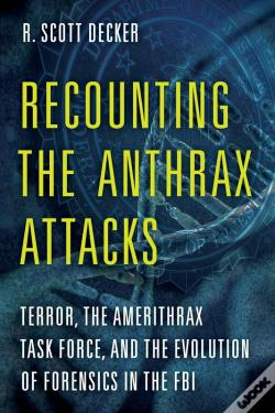 Wook.pt - Recounting The Anthrax Attacks