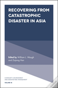 Wook.pt - Recovering From Catastrophic Disaster In Asia