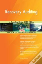 Recovery Auditing A Complete Guide - 202