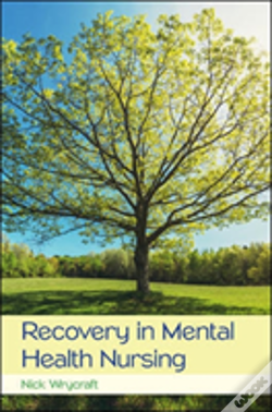 Wook.pt - Recovery In Mental Health Nursing