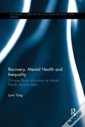 Recovery Mental Health And Inequal