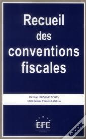 Recueil Des Conventions Fiscales