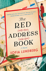 Red Address Book The