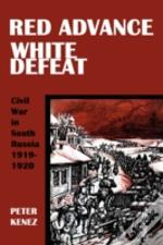 Red Advance, White Defeat