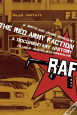 Wook.pt - Red Army Faction A Documentary History