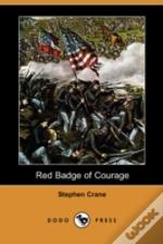 Red Badge Of Courage (Dodo Press)