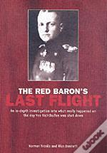 Red Baron'S Last Flight