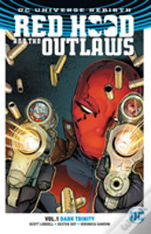 Red Hood & The Outlaws