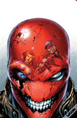 Wook.pt - Red Hood And The Outlaws