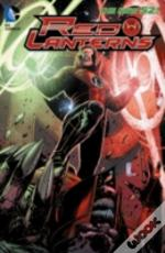 Red Lanterns Tp Vol 4 (The New 52)