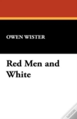 Wook.pt - Red Men And White