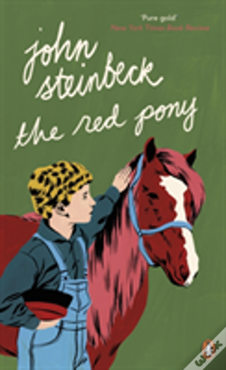 Wook.pt - Red Pony
