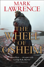Red Queen'S War (3) - The Wheel Of Osheim