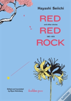 Wook.pt - Red Red Rock