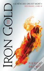 Red Rising - Livre 4 - Iron Gold - Partie 2