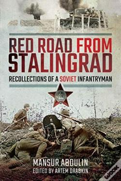 Wook.pt - Red Road From Stalingrad