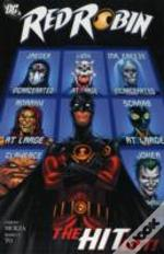 Red Robin Hit List Tp